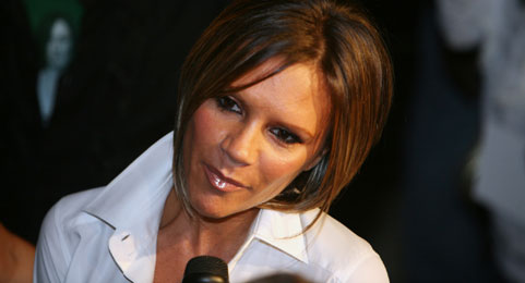 Victoria Beckham  - NY Fashion Week