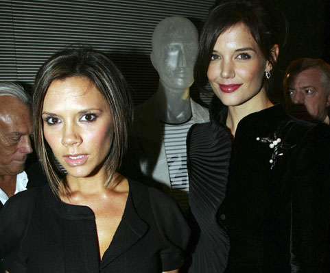 Victoria Beckham: Less is more!