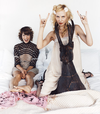 Papermag interviews Jovovich Hawk