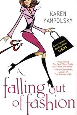 Reviews: Falling Out of Fashion