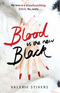 Reviews: Blood is the New Black
