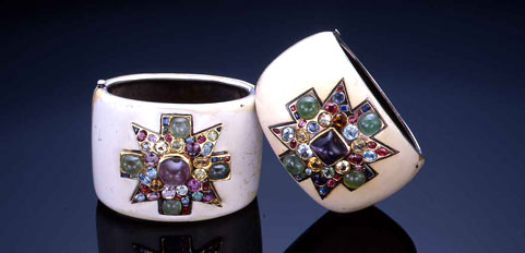 Grab your diary: Verdura: The Life and Work of a Master Jeweler