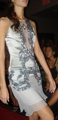 Reviews: Gina Velasco Spring 2008