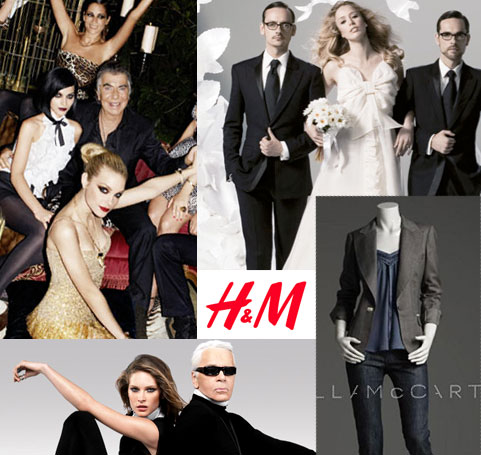 H&M: Who did it best?