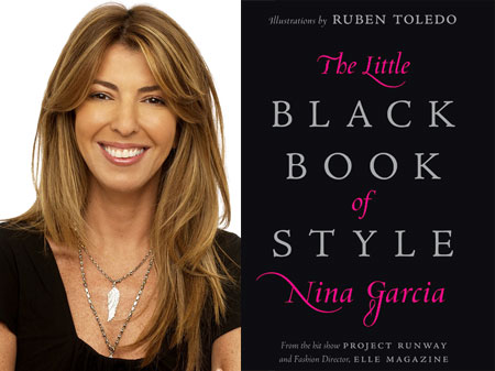 Giveaways: Little Black Book of Style