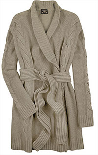 Shopping: Oversized Cardigan