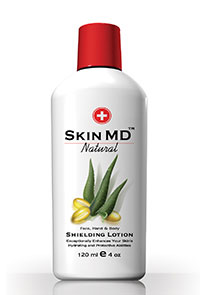 Beauty: Skin MD Natural