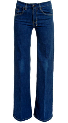 Shopping: 18th Amendment Colbert Speak Easy Jeans