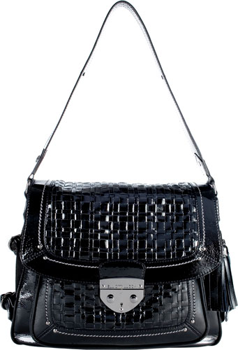 Shopping: Bettina Shoulder Bag by Elliot Lucca