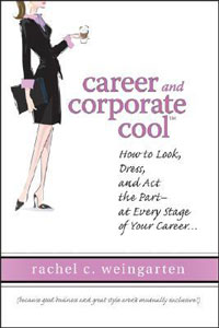 Reviews: Career and Corporate Cool
