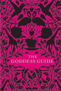 Reviews: The Goddess Guide by Gisèle Scanlon