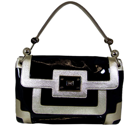 Shopping: Lautner bag by Anya Hindmarch