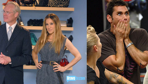 Project Runway Season 4: Episode 2 Rundown