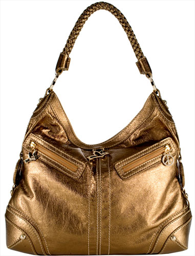 Shopping: The Sak's Peace Hobo Bag