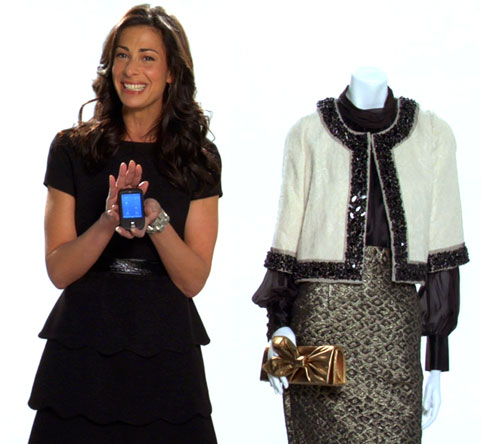 Holiday Gift Guide 2007: My Mobile Style – Stacy London