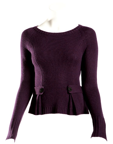 Shopping: Frostfrench Skye Jumper