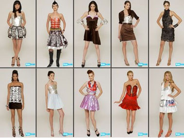 Project Runway Season 4: Episode 6 Rundown