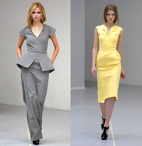 RM by Roland Mouret: AW08