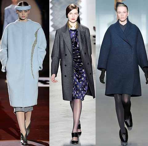 AW08 Trend Alert: Wide Jackets