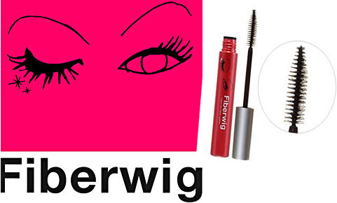 Beauty: Imju Fiberwig Mascara