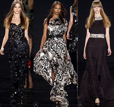 NY Fashion Week AW08: Naeem Khan