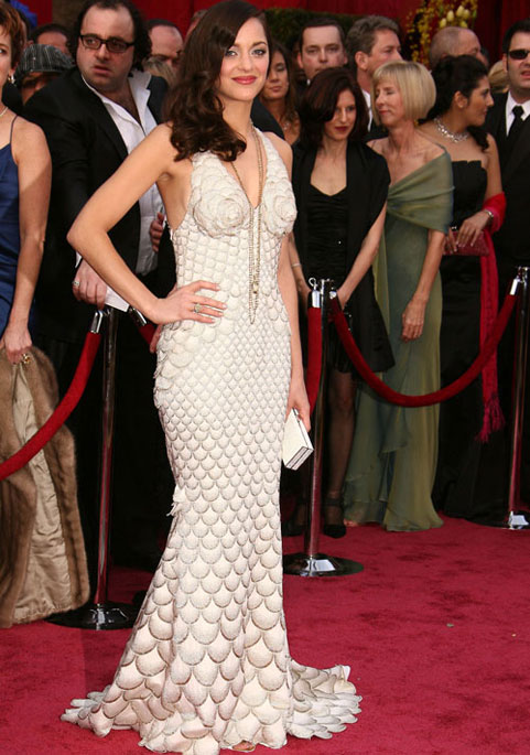 Oscars 2008: The Looks That Stole the Show!