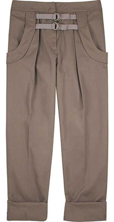 Shopping: Stella McCartney Baggy jodhpur style pants