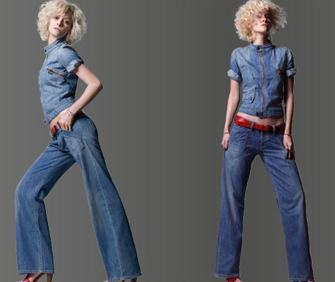 Trend Alert: Dream in denim
