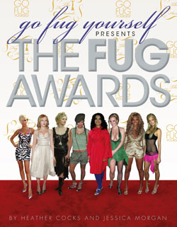 Books: Go Fug Yourself presents The Fug Awards