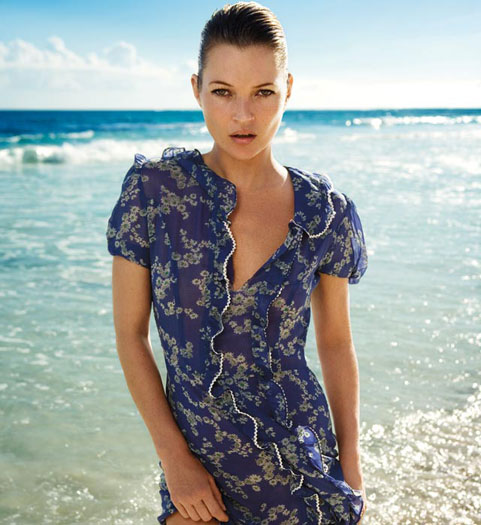 Editors Picks: Kate Moss for Topshop Spring 08