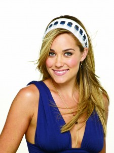 The Hills' Lauren Conrad: Spring 08 Collection