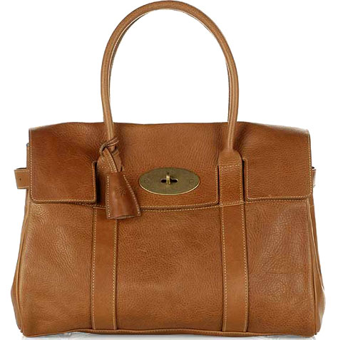 Articles: The Search for the Perfect Bag