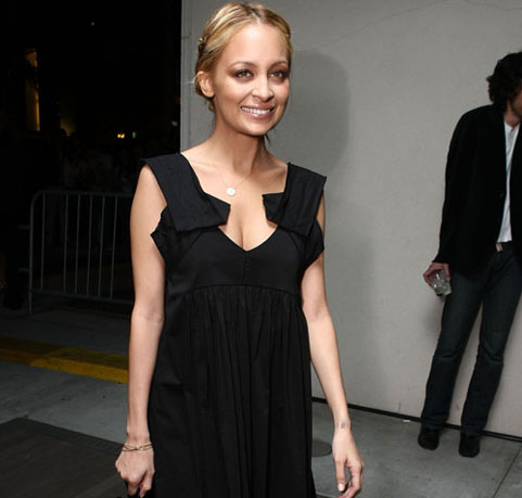 Nicole Richie to Launch Jewelry Line