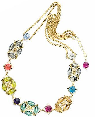 Spring Key Pieces: Jewels from Diane Yang