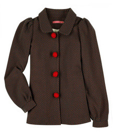 On Sale: Manoush Spot Swing Coat