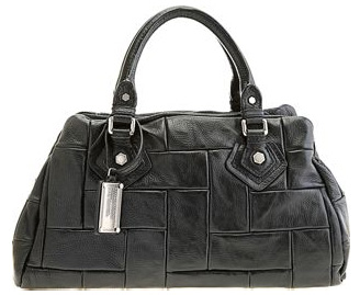 Fashion Flop: Marc by Marc Jacobs, Dr. Q Groovee Quilted Patchwork