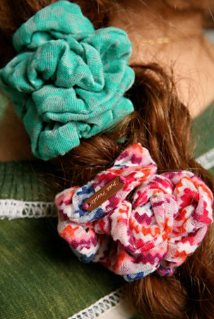 Polls: The Scrunchy Revival?