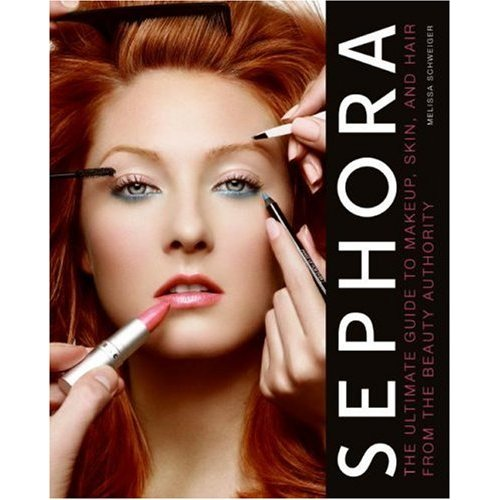GIVEAWAY: Sephora Beauty Book and Goody Bag