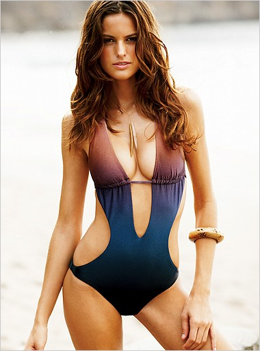 Swimsuit Season: Victoria's Secret 2008 Collection
