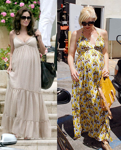 Top Tips: Pregnancy Style