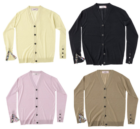 Summer Buys: Old Man Cardigans