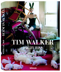 Tim Walker: Fashion spun from dreams