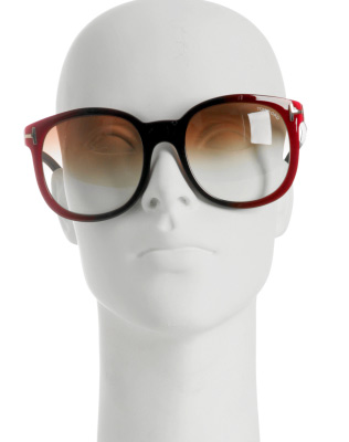 Accessories: Tom Ford Ombre Sunglasses