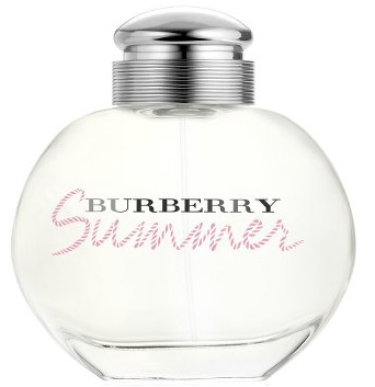 The Sweet Smell of Summer: Burberry