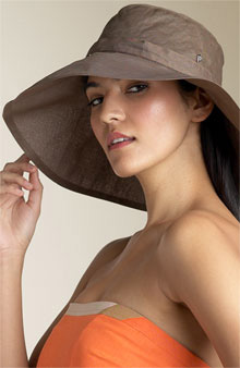 Shopping: Floppy Hats