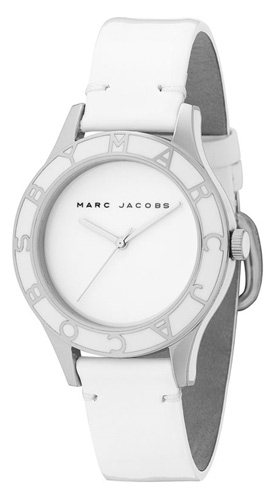 Oh Marc Jacobs! You can always tell my time.