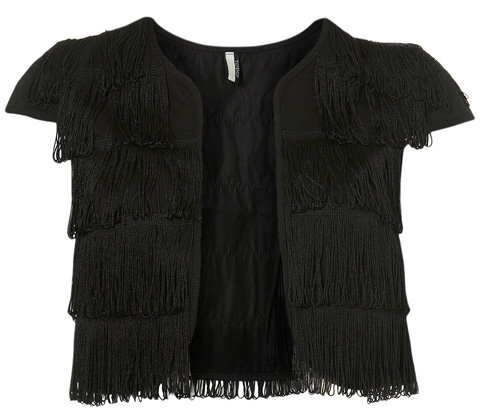 Trends: On the fringe