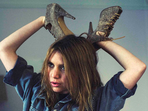 Love Your Style: Lykke Li