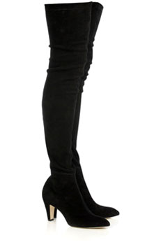 Made for Walking: Brian Atwood Jamie Over-the-Knee Boots
