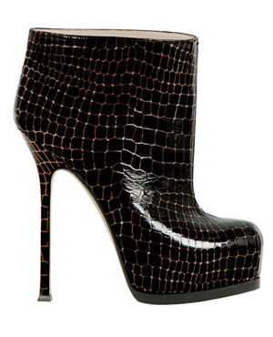 YSL Trib Two Boot: So Good They Named it Again!
